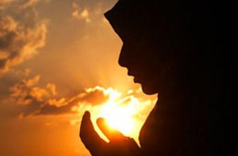 Regaip Kandili duası ve en yeni kandil mesajları