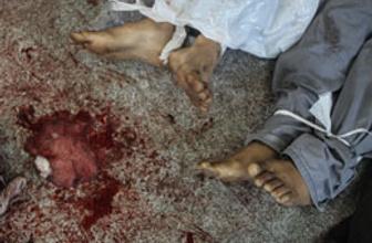 Mısır katliamını canlı veren kanal