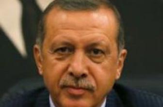 Erdoğan: BM'de aynaya bakacak yüz kalmadı