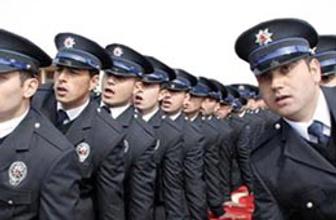 Fanatik takım tutan polis olamayacak!