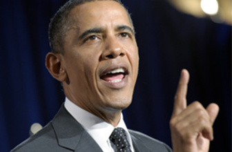 Obama isyan etti: Bu barbarlığa...