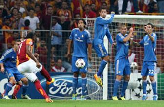 Real Madrid-Galatasaray maçı şifresiz kanallar listesi