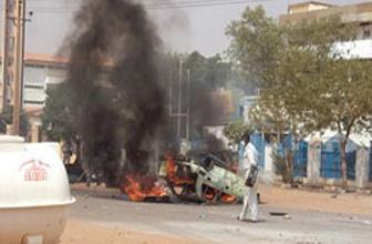 Akaryakıt protestosu: 11 kişi öldü