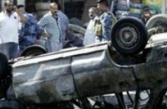 Musul'da intihar saldırısında en az 15 ölü