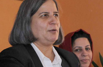 Kışanak'tan BDP-CHP ittifakı açıklaması