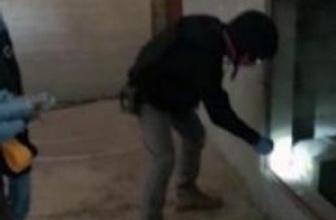 Suriye: Denetçiler 'güvenlik' kaygısıyla bir depoya giremedi
