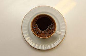 Kahve içmek için en uygun saat!