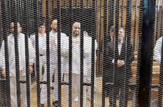 Mursi'den şok iddia: Beni darbeden önce...