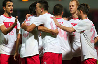 Milli maç hangi kanalda yayınlanacak? Türkiye-Belarus maçı