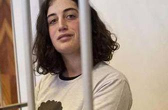 Rus yargısı Gizem için kararını verdi