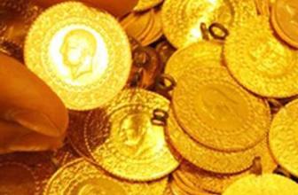 Altın eridi! Çeyrek altın ne kadar oldu?