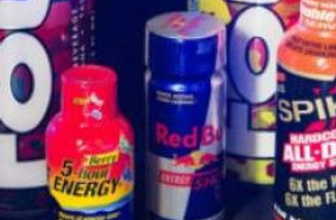 Enerji içecekleri kalbe zararlı mı?