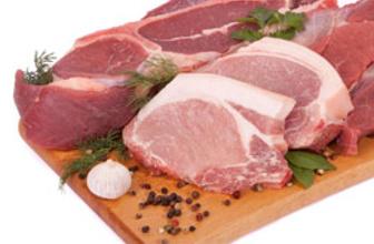 Antibiyotikli et ve tavuk yiyoruz!
