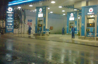 Ozan Enerji istasyonlarını sattı!