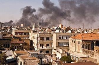 Çatışmalarda 41 kişi hayatını kaybetti!