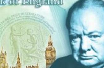İngiltere plastik banknota geçiyor