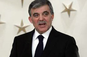 Abdullah Gül'den cemaat açıklaması!