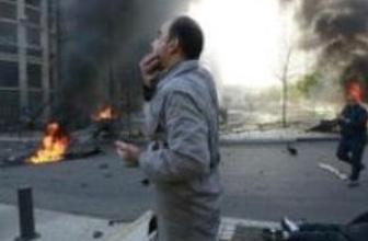Almanya Beyrut saldırısını kınadı
