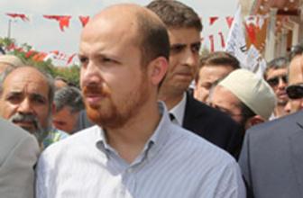 Bilal Erdoğan şu an nerede?
