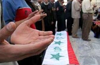 En az 64 bin sivil öldü