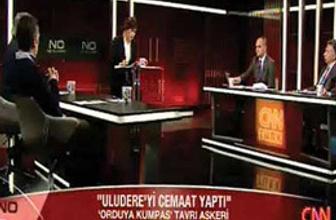 CNN Türk'ten cemaati kızdıran alt yazı