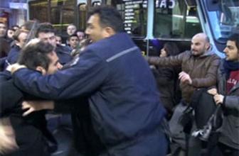 Kadıköy'de yolsuzluk kavgası!