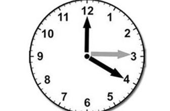 Yaz saati uygulamasında flaş değişiklik