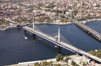 Köprü ve otoyollar için düğmeye basıldı!