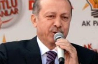 Erdoğan'dan Gülen'e: Gel siyaset yap, huzur bozma
