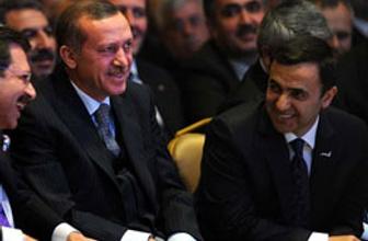 TUSKON Başkanı'ndan bomba tehdit iddiası
