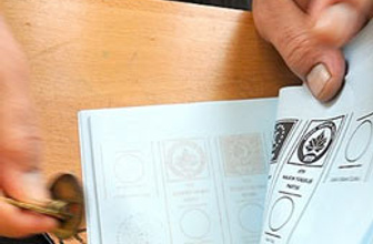 Adana Tufanbeyli seçim sonuçları 2014