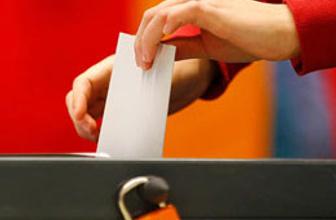Adana Yumurtalık seçim sonuçları 2014