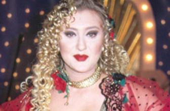 Şarkıcı Güllü gözaltına alındı TIKLA GÖR
