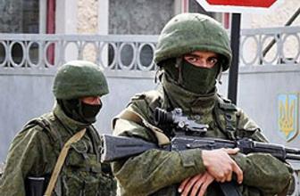 Kanada'dan Ukrayna'ya destek