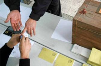Konya Ereğli seçim sonuçları 2014