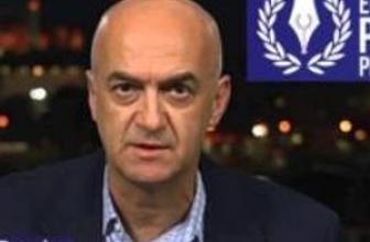 Yavuz Baydar'a Avrupa Basın Ödülü