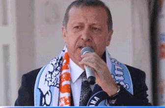 Erdoğan'dan Bahçeli'ye ağır sözler SON DAKİKA