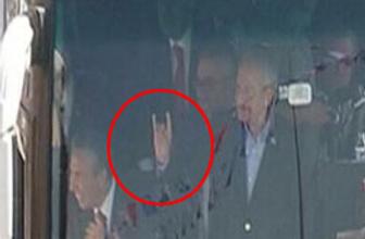 MHP'den Kılıçdaroğlu'na bozkurtlu afiş