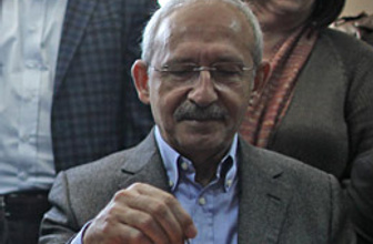 Kılıçdaroğlu'ndan seçim itirafı geldi!