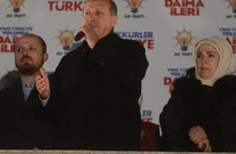 Erdoğan'a köşk yolunu BDP mi açacak?