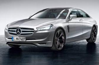 Yeni Mercedes E-Class ortaya çıktı!
