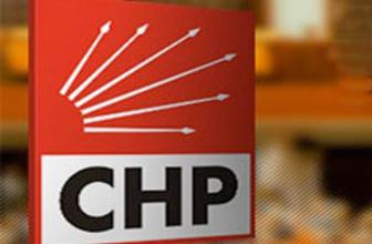 CHP'nin ilk gönüllü Köşk adayı bakın kim?