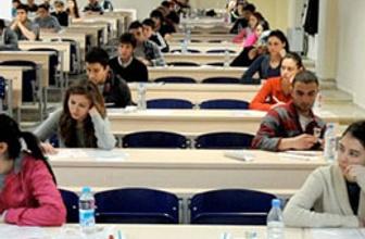 KPSS 2014 Lisans Kılavuzu - Sınav ücretleri