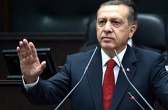Erdoğan'dan Gauck'a sert yanıt! Sen o aklı...