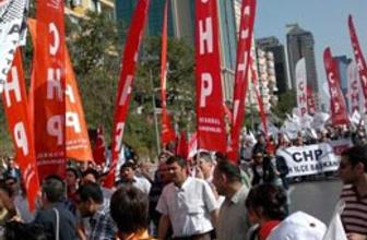 CHP 1 Mayıs'ta yasakları delecek!