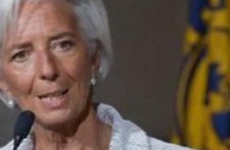 IMF Ukrayna anlaşmasını onayladı