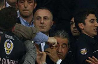 Mahmut Uslu CNN Türk'e ateş püskürdü!
