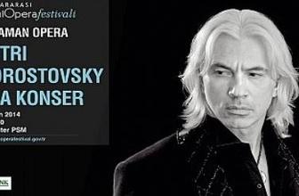 Opera Festivali başlıyor