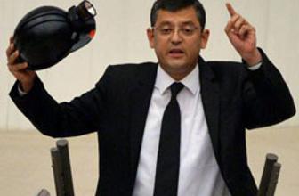 CHP'den madenciler için kanun teklifi