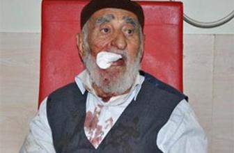 Mimberden inen imam cemaat dövdü!